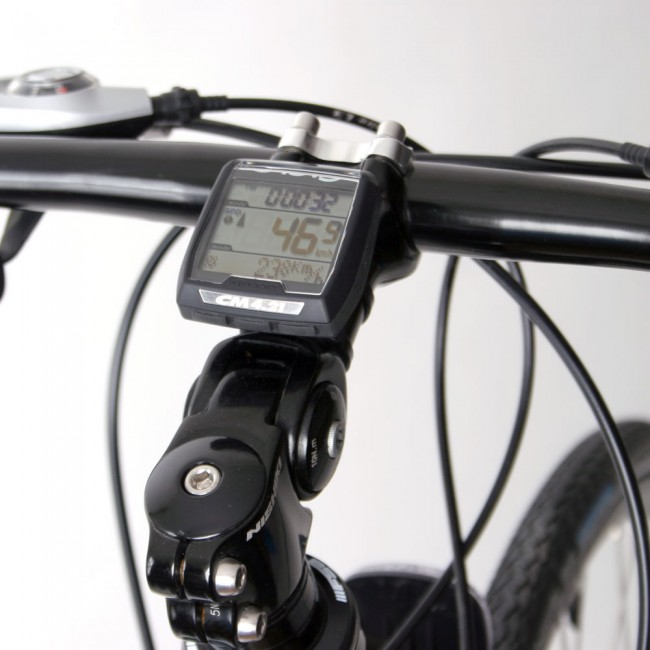 Trådlös Cykeldator CicloSport CM 4.21