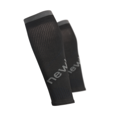 Newline Compression Calf Svart