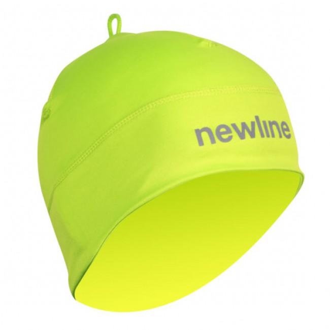 Newline Visio Dry N Comfort Cap Neongul