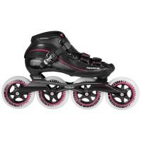 Speedskate Inlines Powerslide X Skate Women 4x100mm