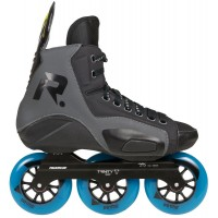 Hockey Inlines Powerslide Reign Zeus Outdoor - 3x100mm