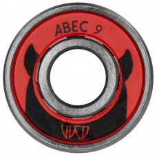 Inlineslager Powerslide WCD ABEC 9 Freespin Big Pack - 50-pack