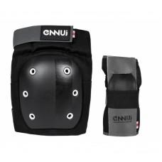 Knäskydd + Handledsskydd Ennui Street Dual Pack