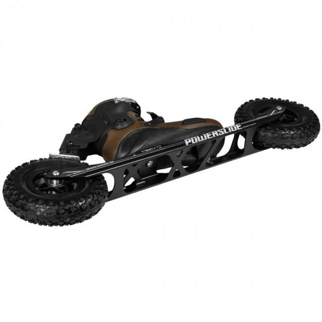 Powerslide Nordic Skate Grave Digger 200mm