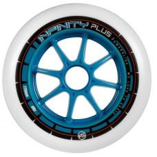 Inlineshjul Powerslide Infinity Plus Dual Density 6-pack - 125mm -88a