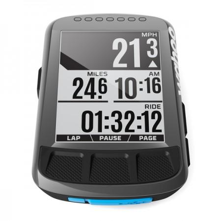 Wahoo ELEMNT Bolt- Cycling Computer - GPS Cykeldator