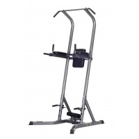Power Tower Silver II Master Fitness