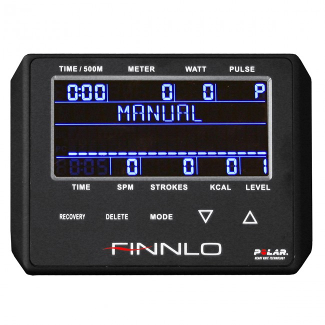 Roddmaskin Finnlo Aquon Pro Plus