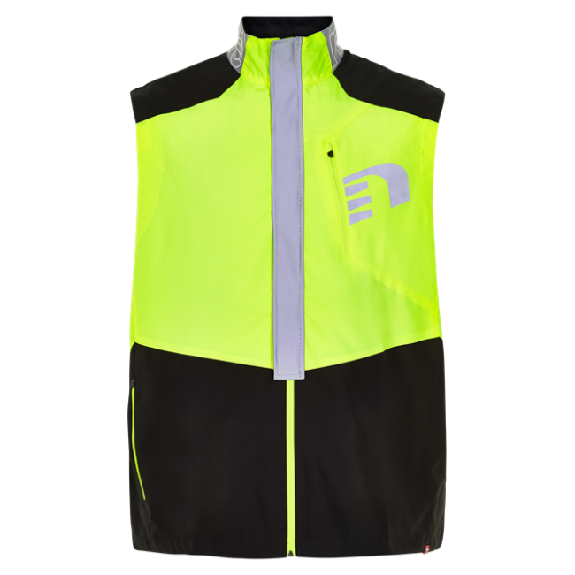 Newline Visio Vest - Neon Yellow