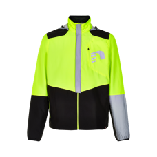 Newline Visio Jacket - Neon Yellow