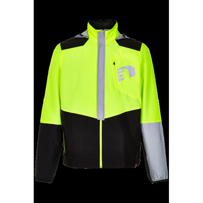Newline Visio Jacket - Neon Yellow