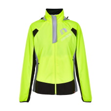 Newline Visio Jacket - Neon Yellow - Dam