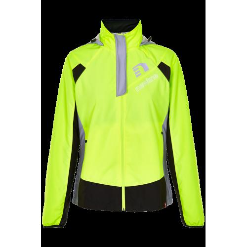 the latest 4ff29 fa1c4 Newline Visio Jacket - Neon Yellow - Dam
