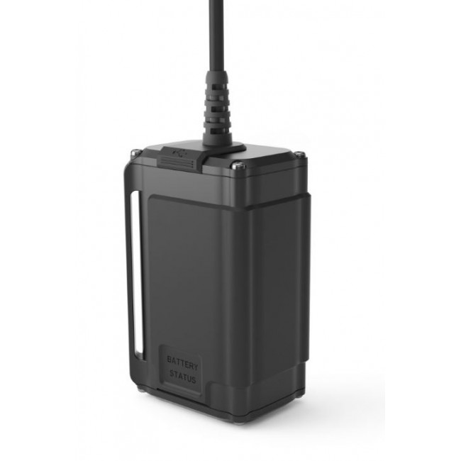 Silva Laddningsbart Batteri 3,3 Ah