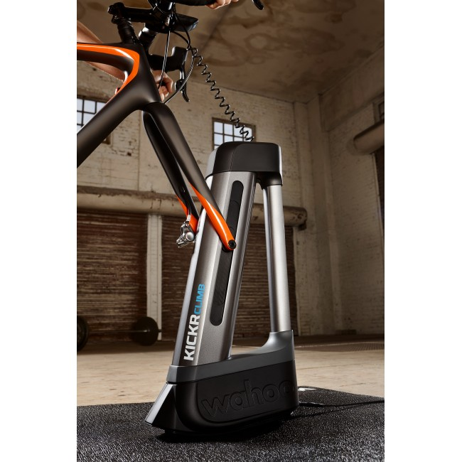 Wahoo Climb till Kickr Powertrainer