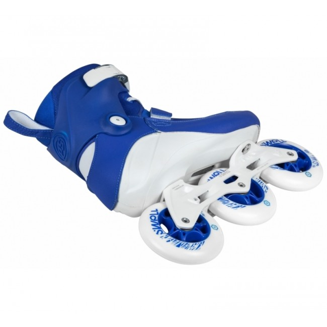 Inlines Powerslide Swell Royal blue 3x100