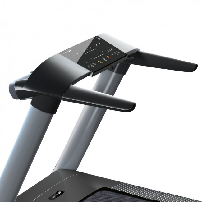 Löpband Master Fitness T65 Touch-Display