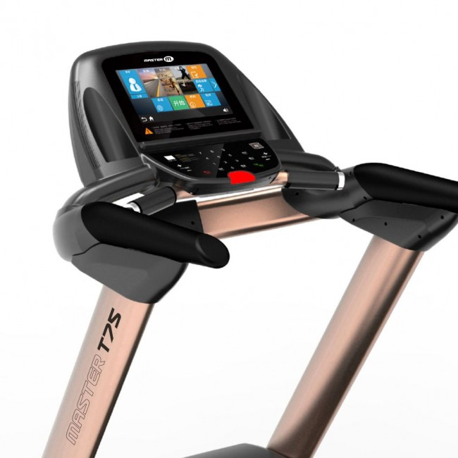 Löpband Master Fitness T75 WiFi