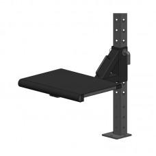 Step Up Platform till Master Fitness Rack