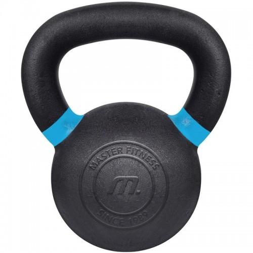 Kettlebell B.C Master Fitness 18 kg