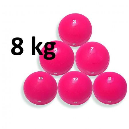 Slamball 8 kg - Master Fitness