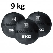 Wallball 9 kg - Master Fitness B.C Edition