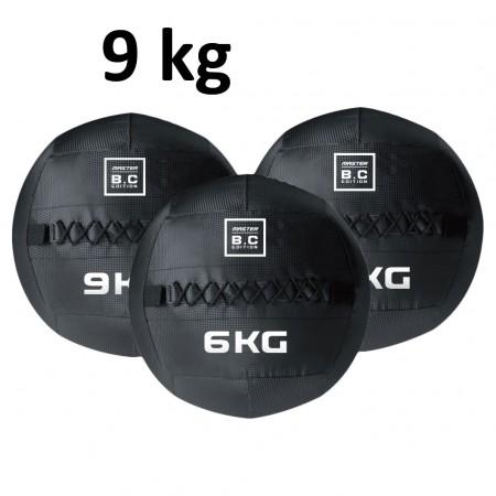 Wallball 9 kg - Master Fitness B.C Edition