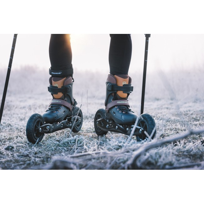 Powerslide XC-trainer Bronx Nordic Inlines