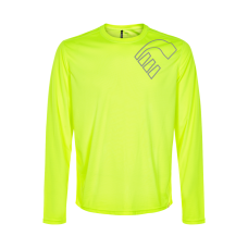 Newline Visio Shirt - Neon Yellow