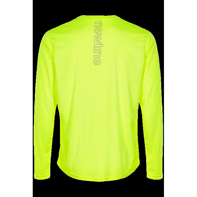 Newline Visio Shirt - Neon Yellow