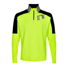 Newline Visio Warm Sweater - Neon Yellow