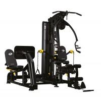 Multigym Master Fitness X9