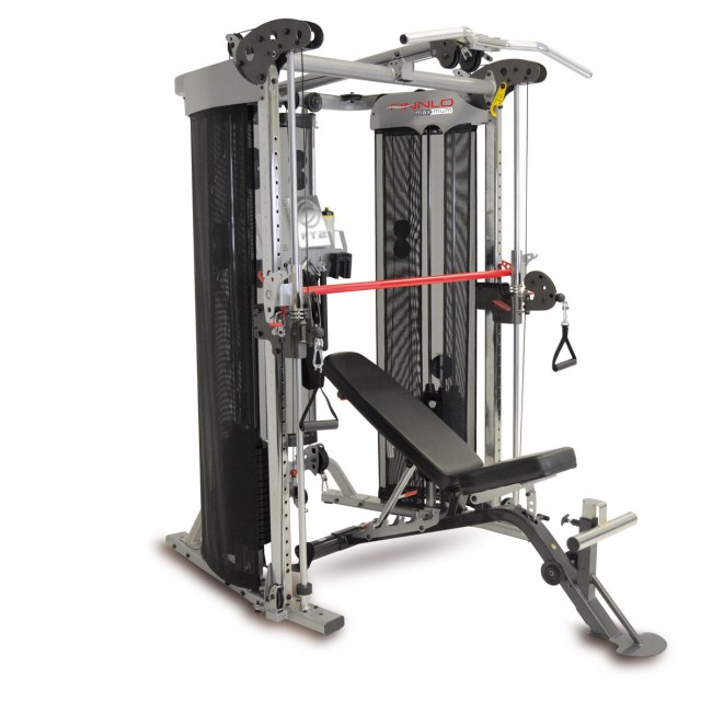 Finnlo Maximum Multigym FT2 including bench