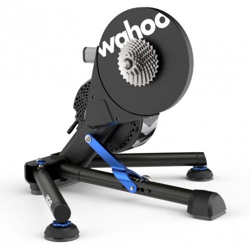 Wahoo Kickr V5 Smart Trainer - Cykeltrainer