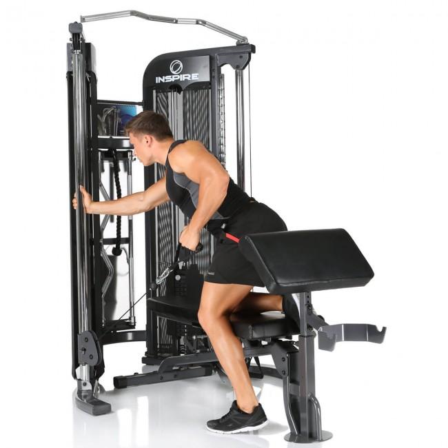 Finnlo Maximum FT1 Functional Trainer