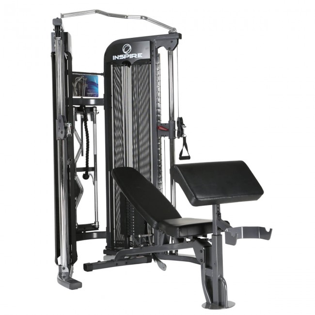 Finnlo Maximum FT1 Functional Trainer