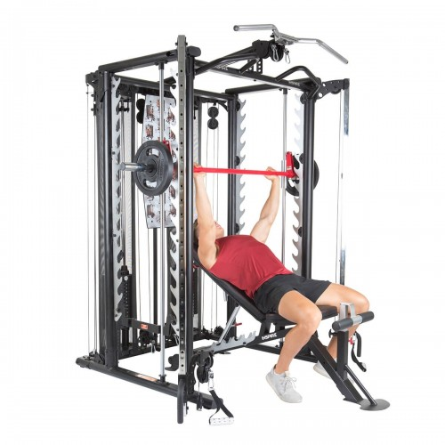 Inspire by Hammer SCS Smith Cage System Functional-Trainer