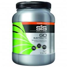 Sportdryck SIS Go Energy + Electrolyte Apelsin 1kg
