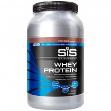 SIS Recoverydrink Whey Protein Choklad 1kg