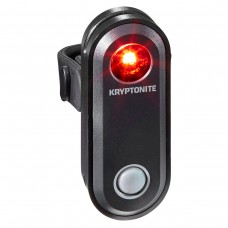 Cykelbelysning Bak Kryptonite Avenue R-30