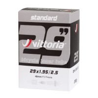Cykelslang MTB Vittoria Mtb Lite 29 X 2.1/2.25 Presta 48mm