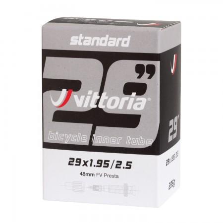 Cykelslang MTB Vittoria Mtb 29x1.95/2.50 Presta 48mm