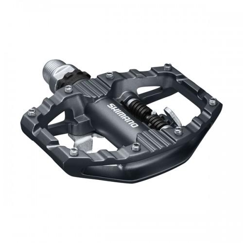 Cykelpedaler Shimano SPD PD-EH500 - Kombination