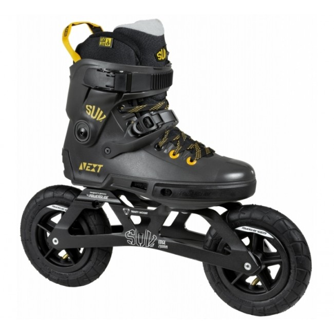 Powerslide Next Edge 150 - Nordic Skate