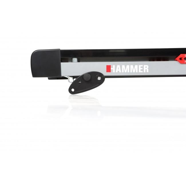 Löpband Hammer Race Runner 2000M