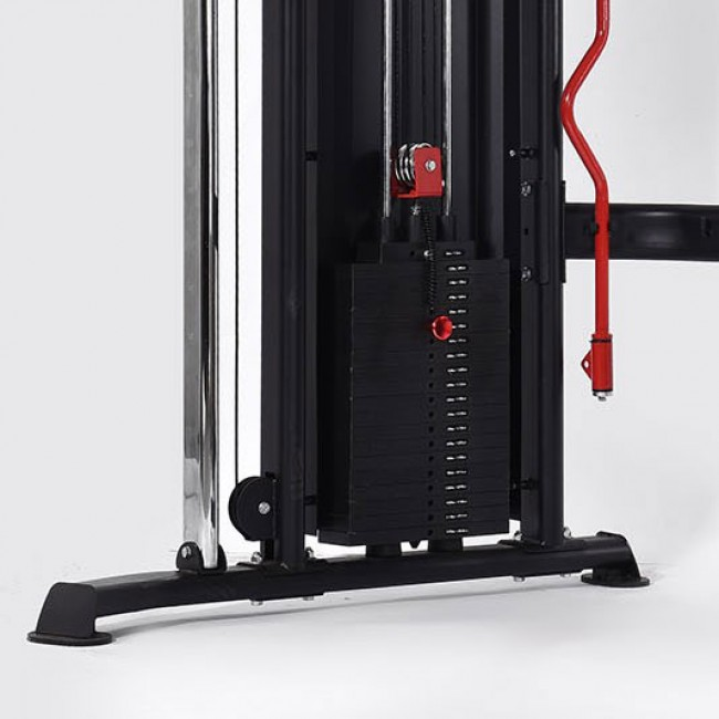 Functional Trainer x20 Master Fitness