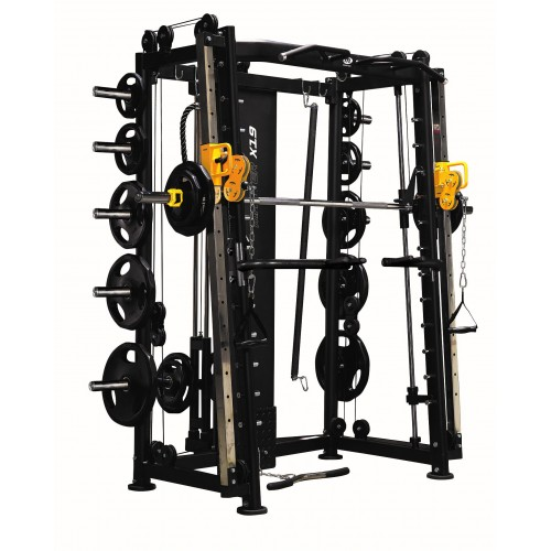 Smith / Functional Trainer Master X15