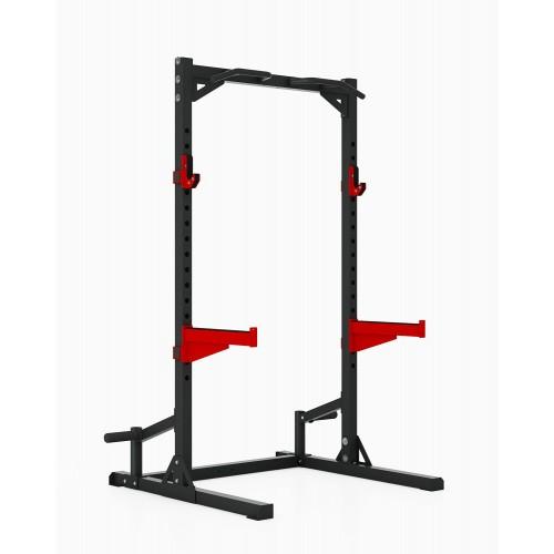 Skivstångsställning Half Rack Master Fitness XT6