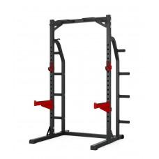 Half Rack Master Fitness XT8