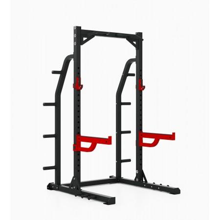 Half Rack Master Fitness XT10